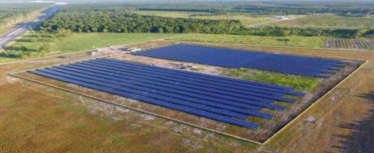 Okefenoke Cooperative Solar